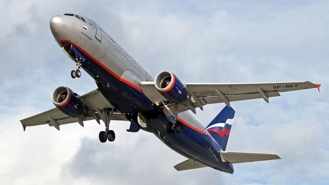 «Аэрофлот» в июне вдвое увеличит число рейсов Москва – Симферополь