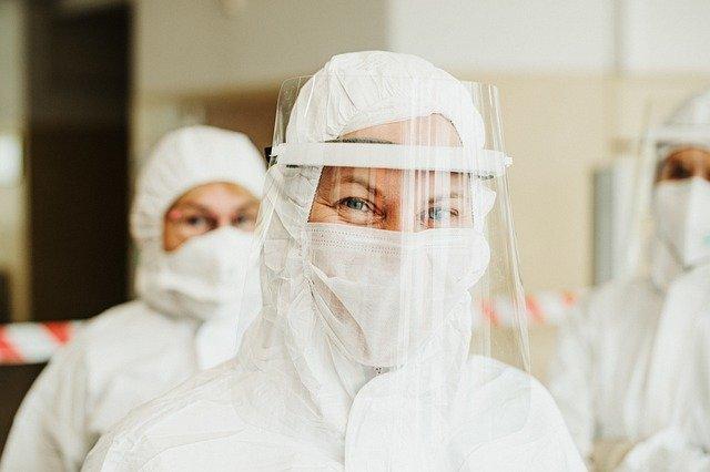 Данные по коронавирусу в Крыму на 16 апреля