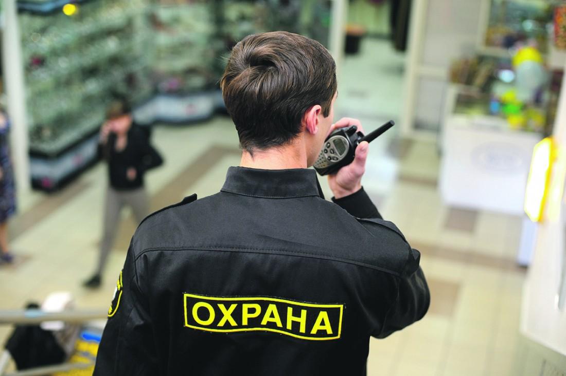 «Незавершенки» капстроя будет охранять Владивосток