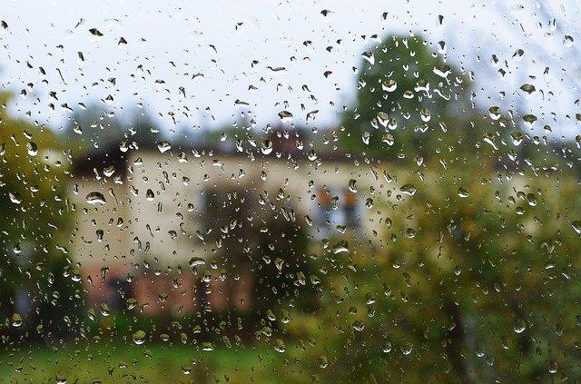 «Временами очень сильный дождь»: синоптики о погоде в Крыму в ближайшие дни