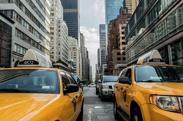 В Крыму ужесточат требования к работе такси
