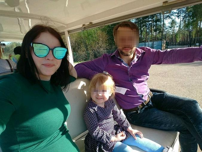 Мать убитой в Крыму отчимом Даши Пилипенко находится в психбольнице