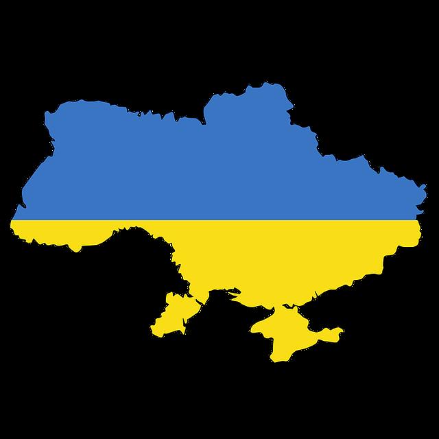 В украинских учебниках заклеят карту страны без Крыма