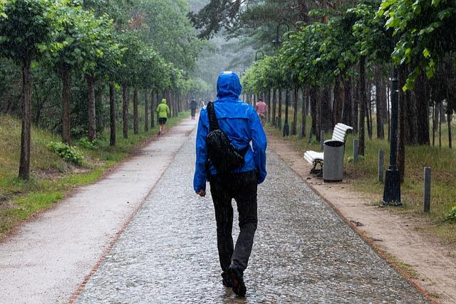 В Крыму продолжатся кратковременные дожди – синоптики
