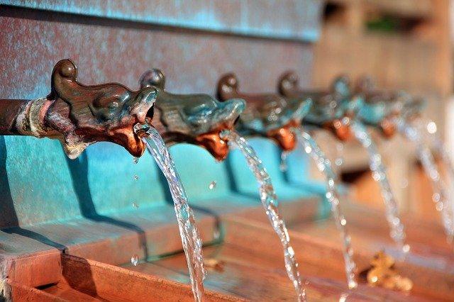 Крым и Севастополь получили 3,3 млрд рублей на решение проблем с водой