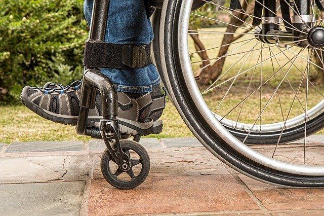 В Севастополе дебошир на инвалидной коляске «исцелился» после приезда Росгвардии