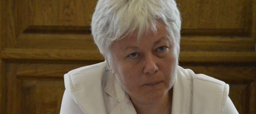 «Отчисленная» за профнепригодность экс-чиновница Ольга Тимофеева требует себе мандат депутата Госдумы?