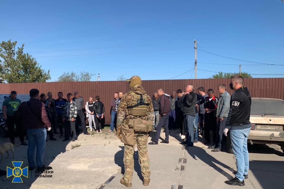 Пастор удерживал крымчан в «реабилитационном центре», используя их как рабов