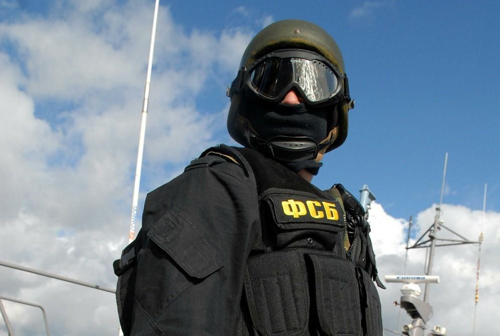 В Крыму студент-экстремист создал группу по «возвращению полуострова в состав Украины»