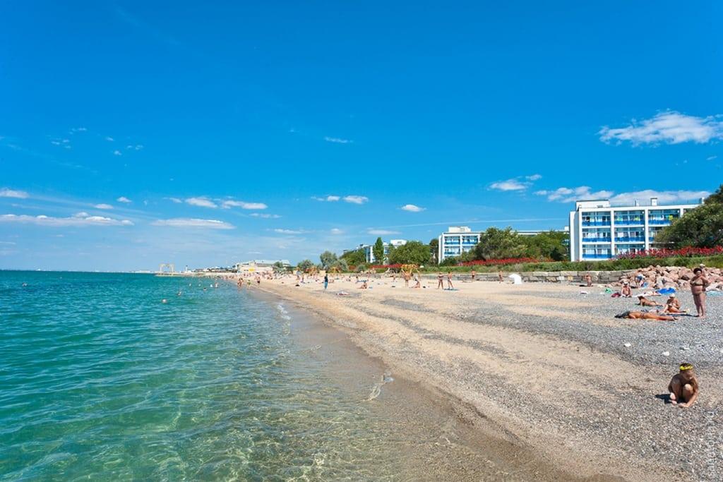 Стало известно, какой город Крыма самый чистый