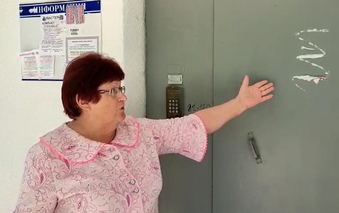 Севастопольцы зовут Аксенова прибраться за собой (видео)