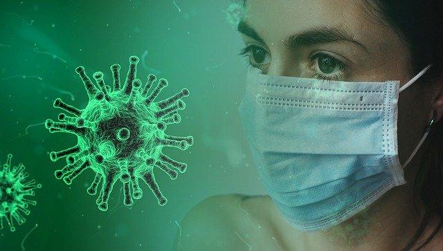 В Крыму обнаружили мутации коронавируса