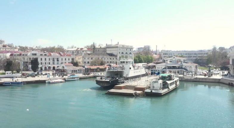 Рейд через Севастопольскую бухту 9 мая будет перекрыт