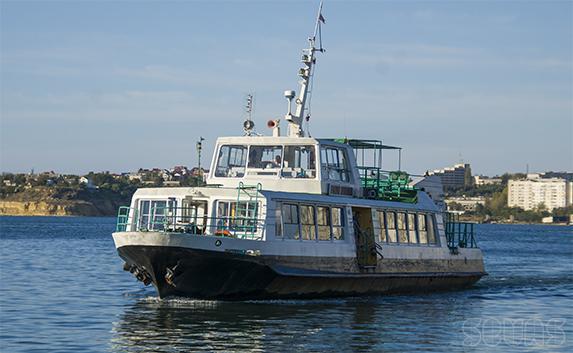 В Севастополе катера 9 мая будут работать дольше обычного