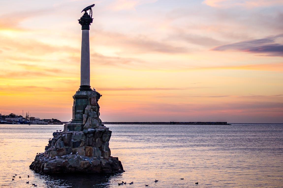 Севастополь ждет три миллиона туристов этим летом