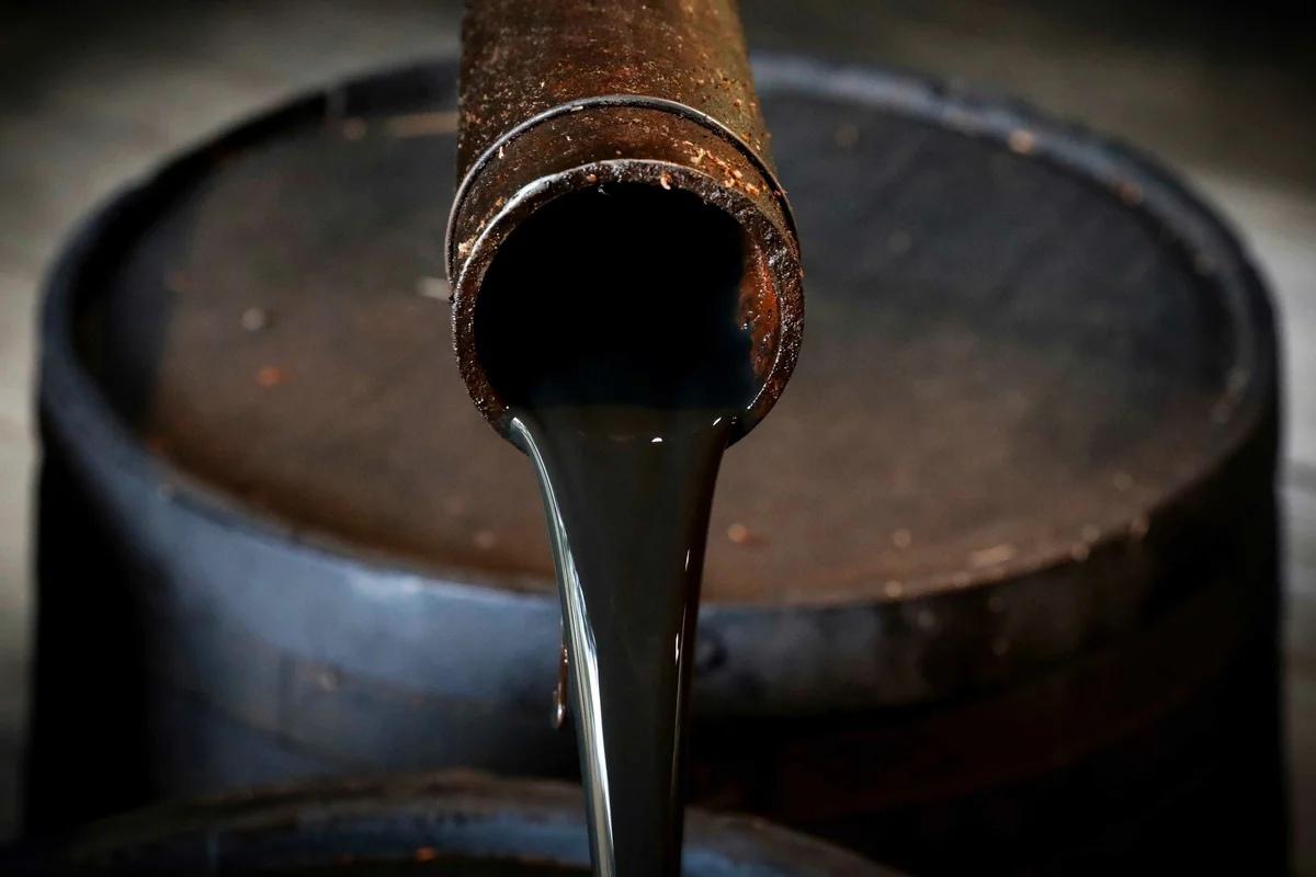 Прокуратура Крыма возбудила уголовное дело за разлив нефтепродукта