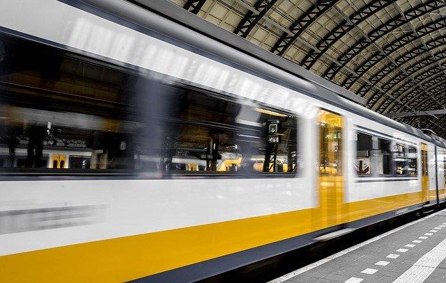 Туристы предпочитают ездить в Крым на поезде