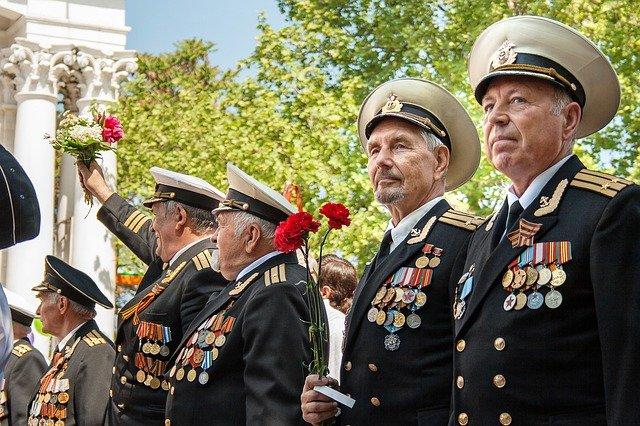 В Крыму разыскивают мужчину, пропавшего в День Победы (фото)