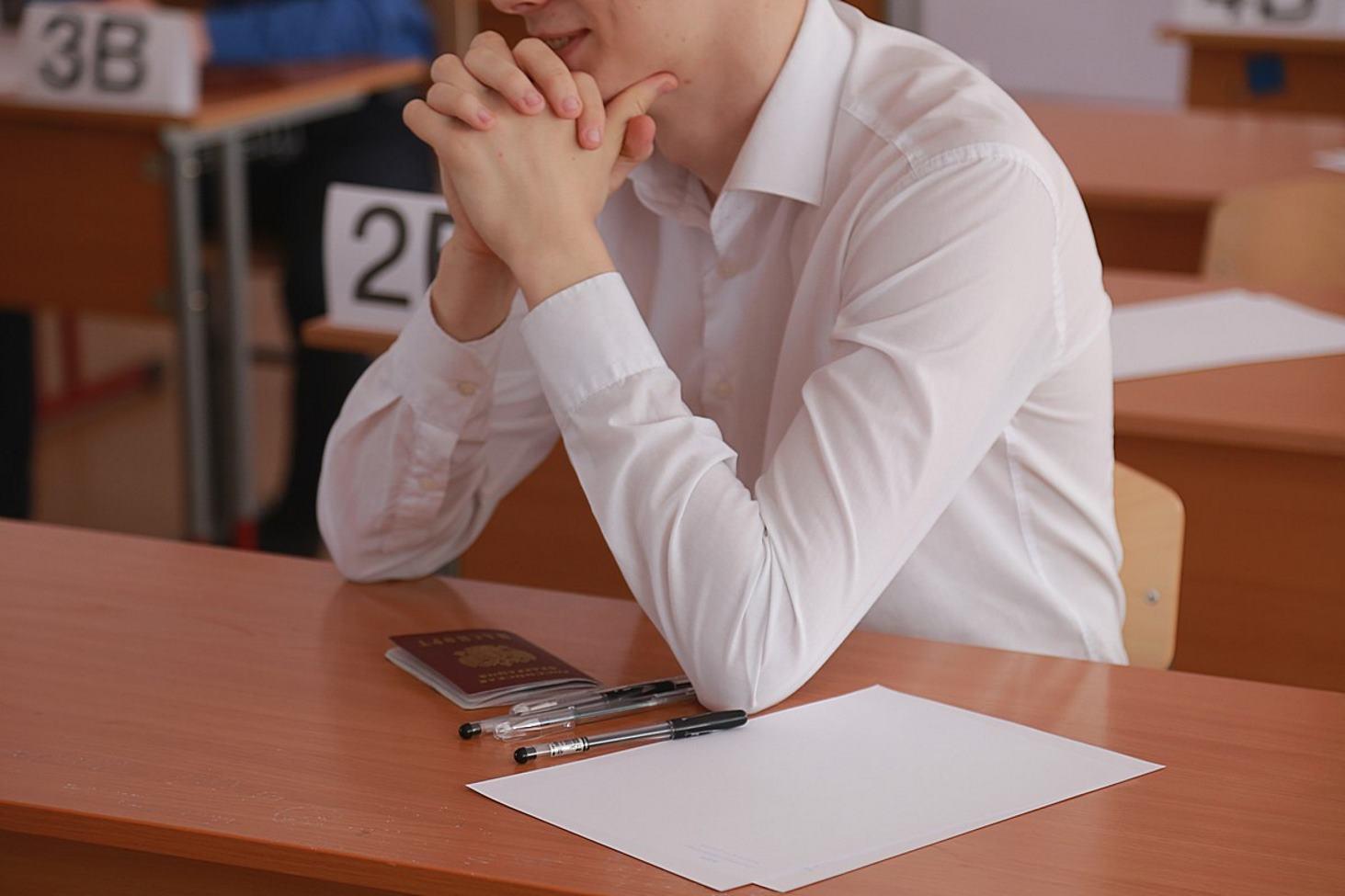 В России предложили отменить ЕГЭ для части выпускников