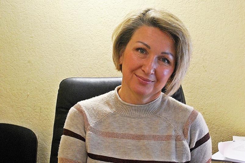 Татьяна Щербакова: одиночество в степи