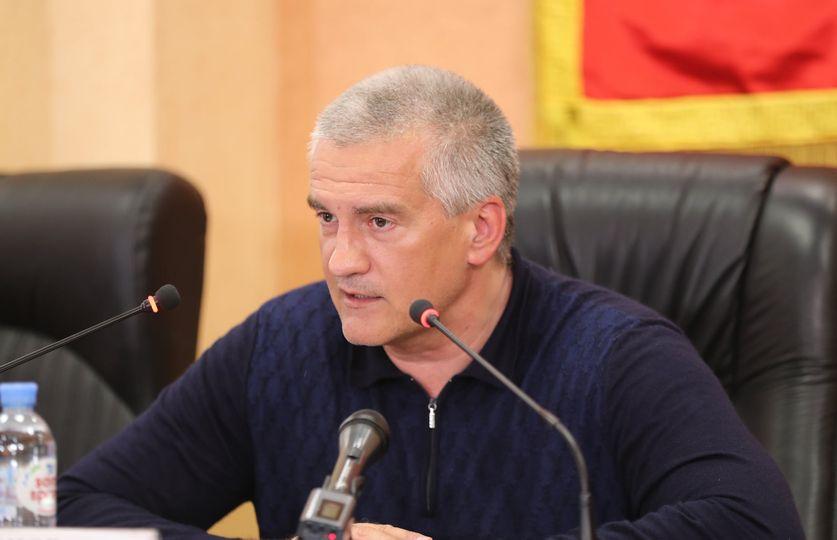 Аксенов сообщил о первой жертве потопа в Крыму