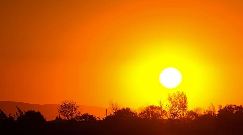 Гидрометцентр анонсирует в Крыму до 38 градусов тепла