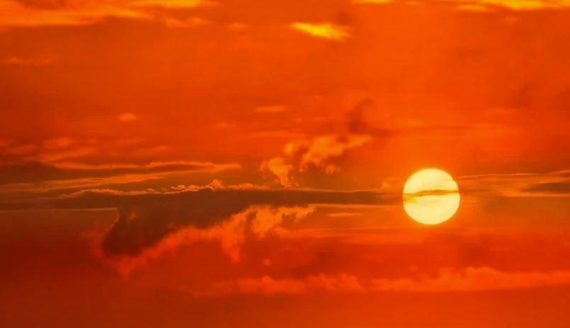 В Москве на 19-22 июня ожидается аномальная жара