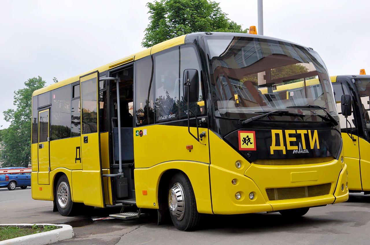 Власть Севастополя запускает в садовые товарищества школьные автобусы