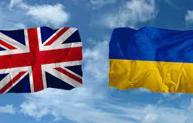Украина и Великобритания договорились вместе строить военные корабли и военно-морские базы