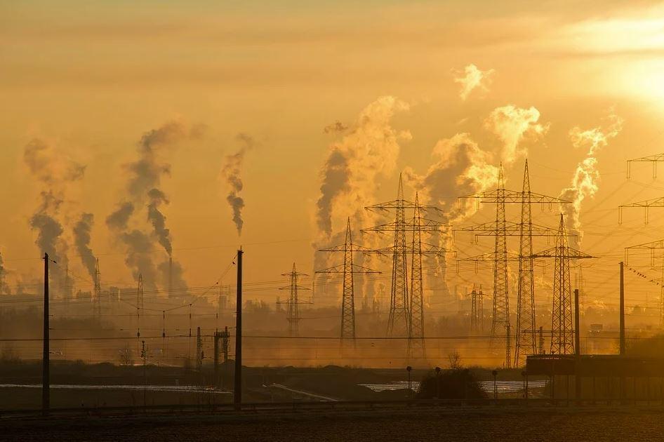 В Севастополе в 3,5 раза выросло число предприятий-загрязнителей воздуха