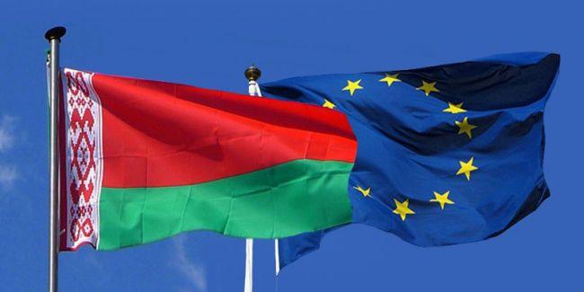 ЕС ввел экономические санкции против Белоруссии