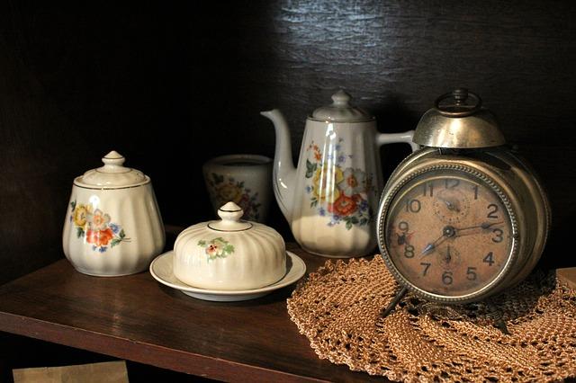 В Севастополе пройдет выставка «История в предметах»