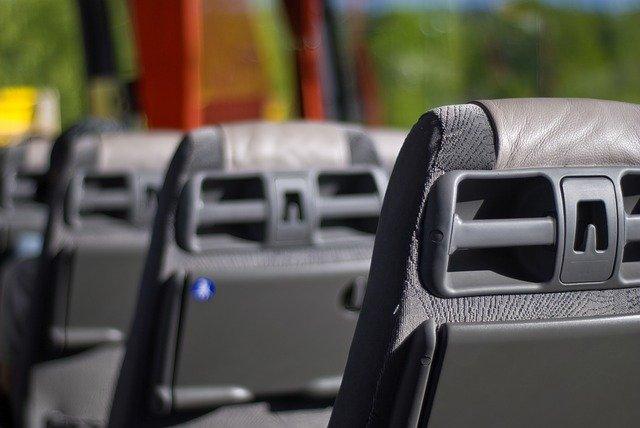 В Крыму осудили водителя, по вине которого тяжело пострадали пассажиры автобуса