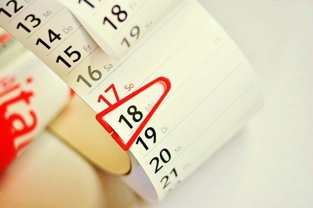 В этом году новогодние каникулы начнутся с 31 декабря