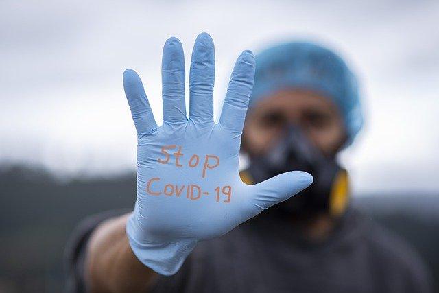 Как осенью 2020-го: в Крыму фиксируют критические показатели заболеваемости ковидом