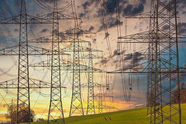 В восточном Крыму из-за непогоды нарушена работа энергосистемы