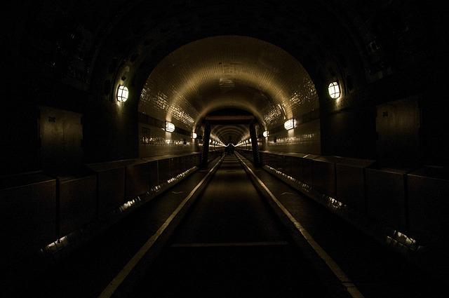 В Севастополе построят новый транспортный тоннель