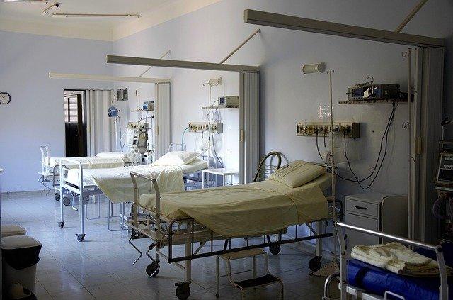 В Севастополе увеличат коечный фонд для больных COVID-19