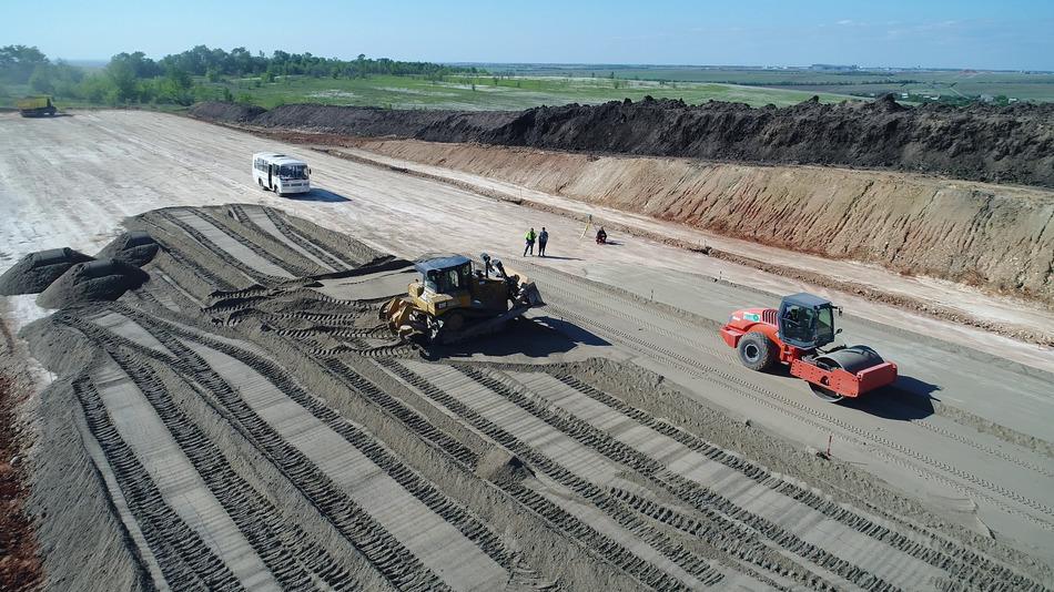 В Крыму построят новую скоростную дорогу