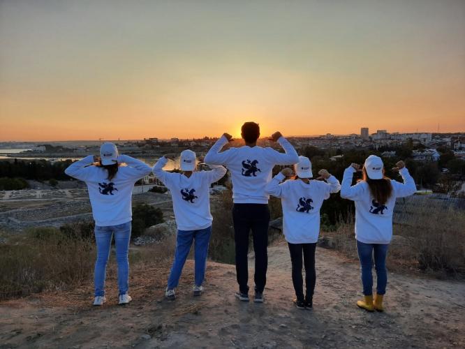 Объявлен набор участников на проект «Волонтеры наследия»