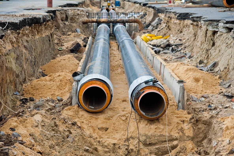 Более 50% симферопольских сетей водоснабжения изношено