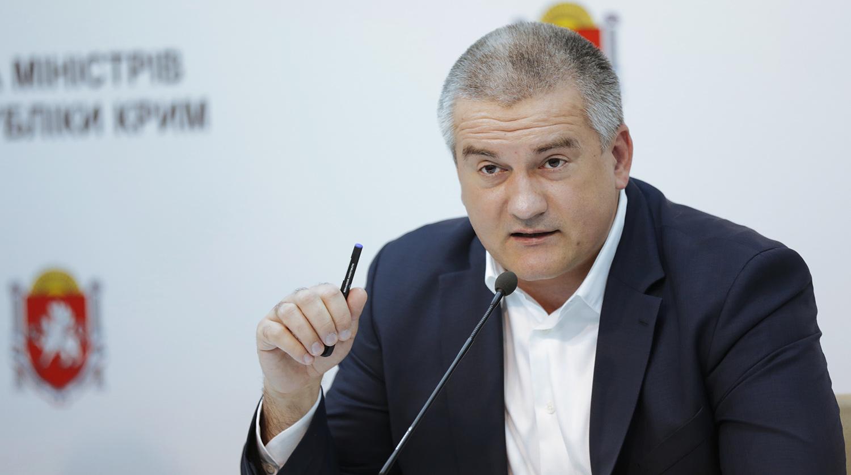Аксенов оценил ущерб в Крыму от потопа в 12,5 млрд рублей