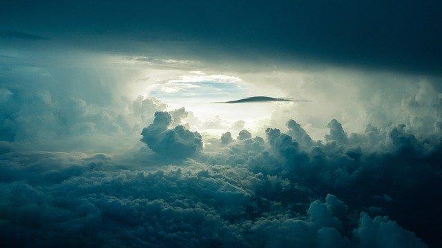 Море укрылось одеялом: на ЮБК видели необычные облака (фото)