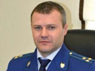 Прокуратура Севастополя расталкивает местное «чиновничье болото»