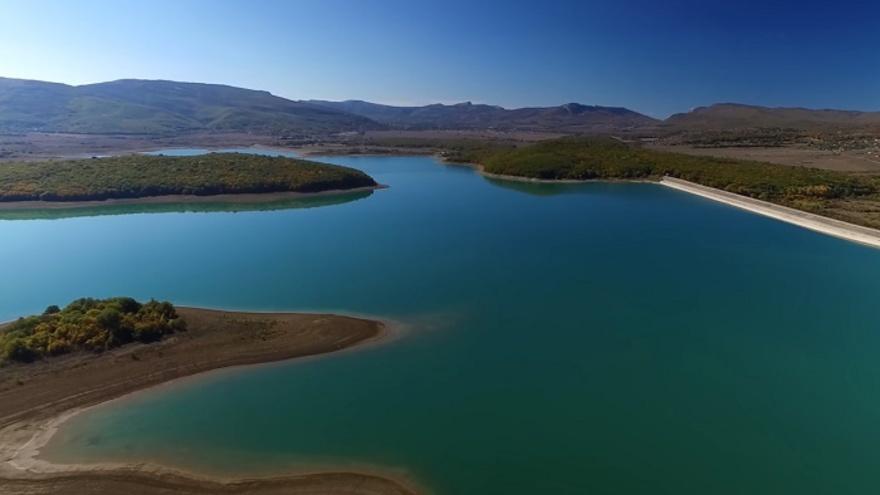 Ливни обеспечили Крым водой на два года вперед — вице-премьер РФ
