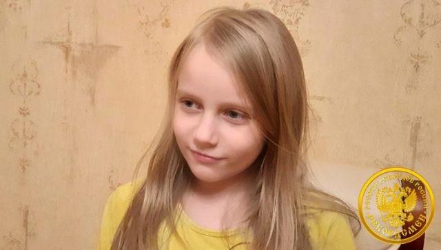 Девятилетняя девочка сдала экзамены в МГУ
