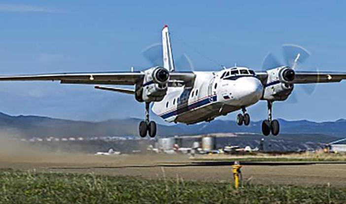 Пассажирский самолет потерпел крушение на Камчатке, обнаружены тела погибших