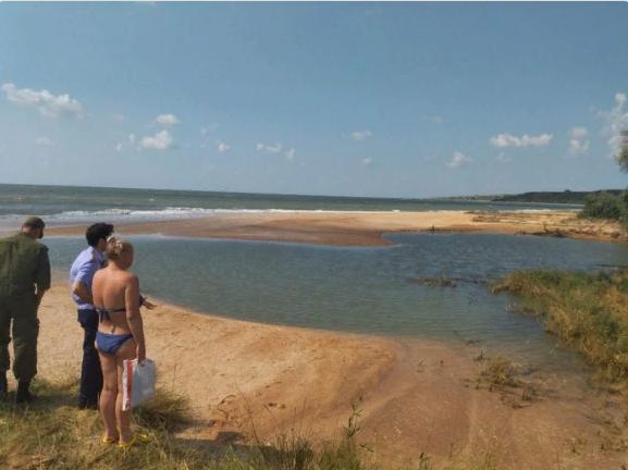 В Крыму 18-летний парень утонул в пруду