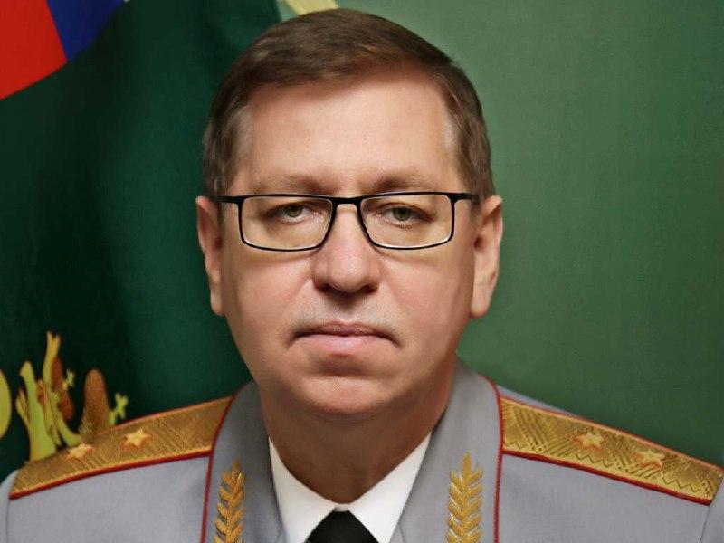 На Черноморский флот назначен новый руководитель военного следственного управления Следственного комитета РФ