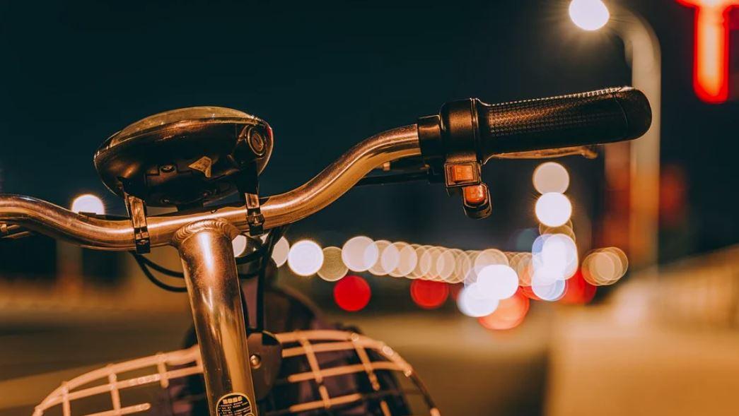 В Севастополе задержан велосипедный вор
